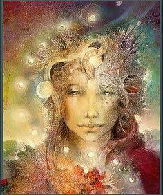 wisewoman:art